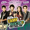"Camp Rock 2 de Disney - ""The final Jam"""