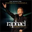 """Raphael - DVD """"El reencuentro directo teatro de la Zarzuela"""" (Sony music 2012)"""