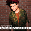 "Abraham Mateo ""Señorita"" (Sony music 2013)"