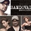 """Sandoval - """"Mi gran noche"""" (2013)"""