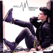 "Abraham Mateo - ""Who am I?""(Sony music 2014)"