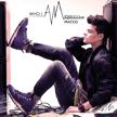 "Abraham Mateo - ""Who am I?""(Sony music 2014)"