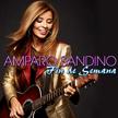 """Amparo Sandino - """"Fin de semana""""(Peer Music 2017)"""