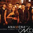 "Ana M Ft. Cnco ""Ahora lloras tú"" (Sony Music 2017)"