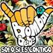 """Bombai ft. Bebe - """"Solo si es contigo""""(Atresmedia Music 2017)"""